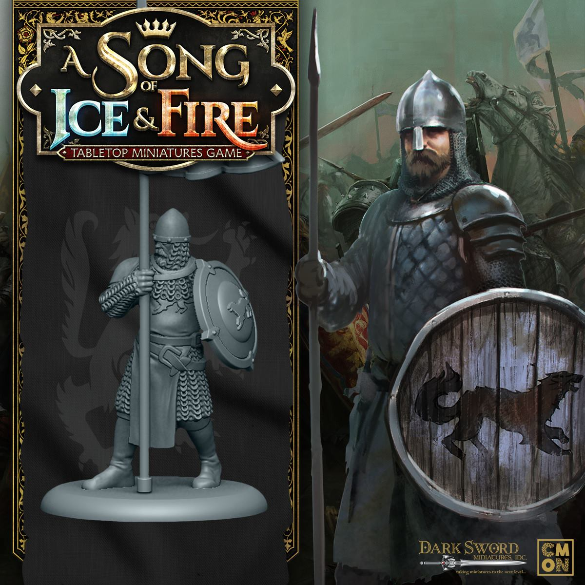 A Game Of Thrones Miniatures Game Is About To Blow Up On