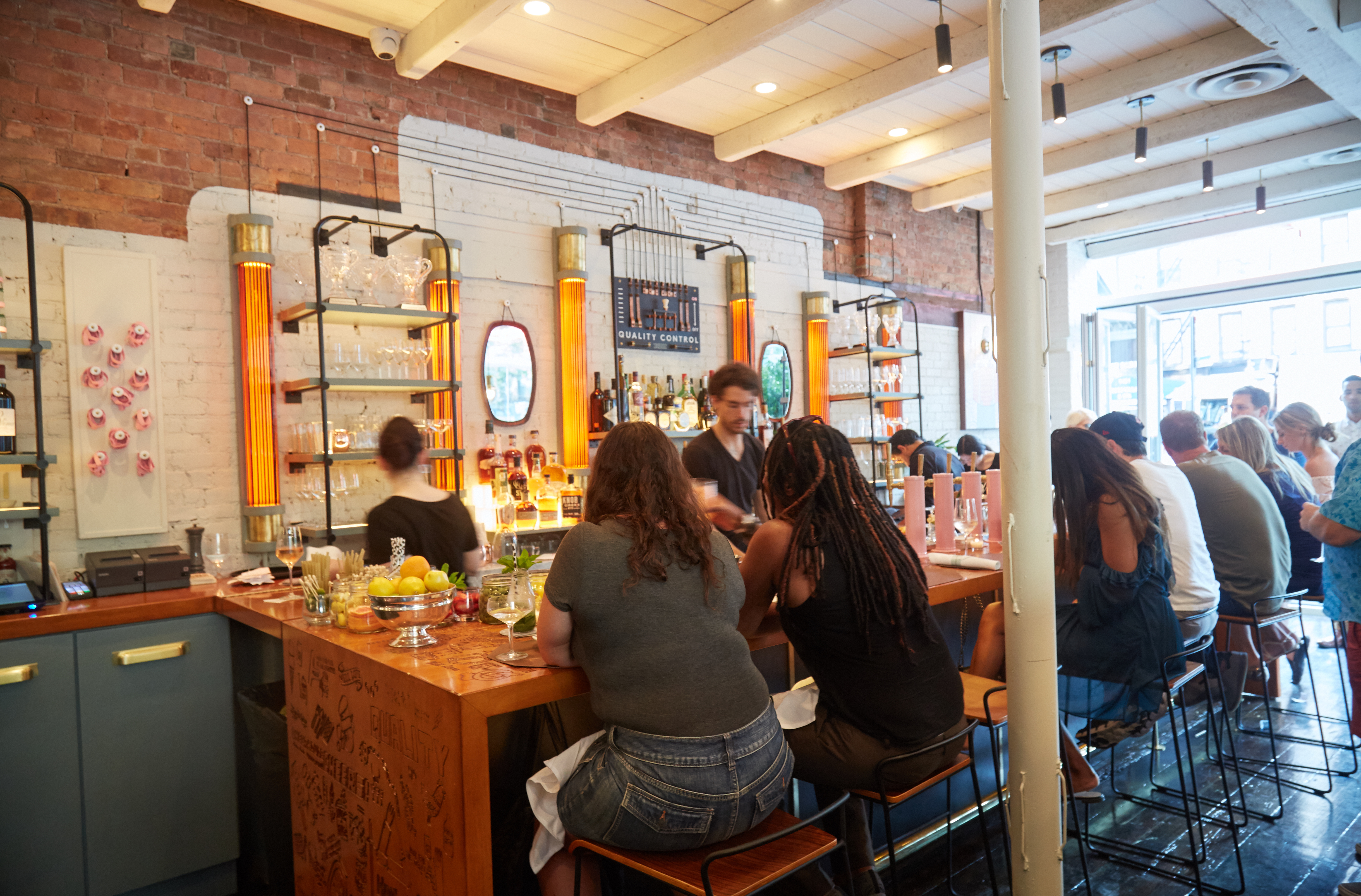 Quality Eats Brings Its Budget Steak to the Upper East Side Eater NY