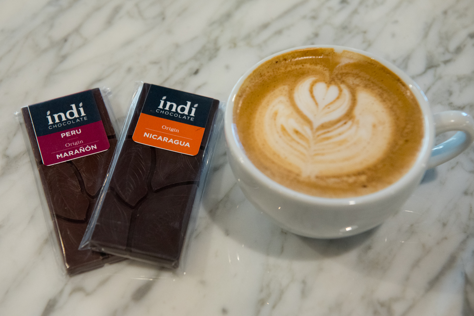 Pike Place Market Chocolate Maker Expands With New Cafe and ...