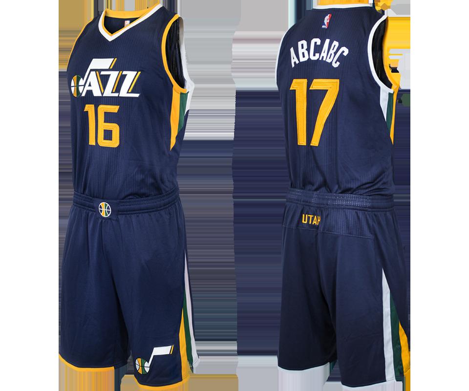 65dec8ed559 Utah Jazz unveil Nike Association and Icon Jerseys - SLC Dunk