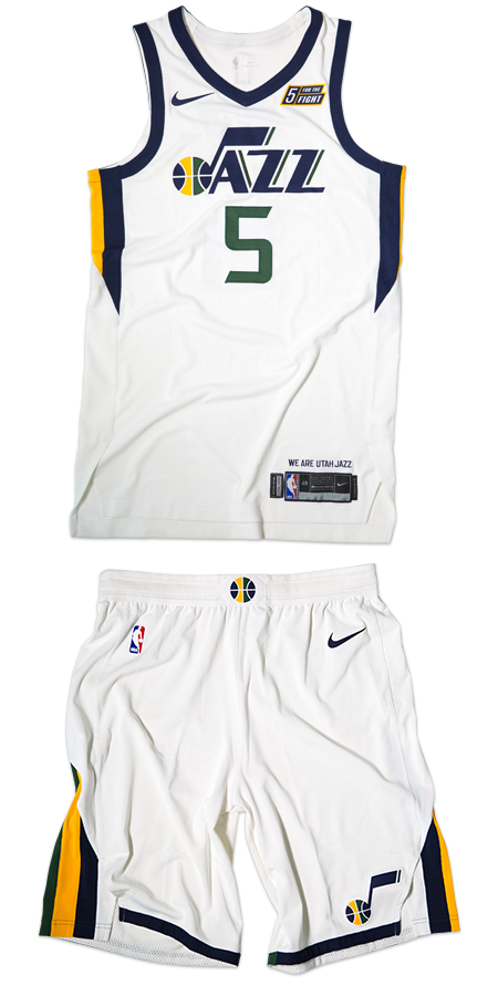 8aac0916f Utah Jazz unveil Nike Association and Icon Jerseys - SLC Dunk