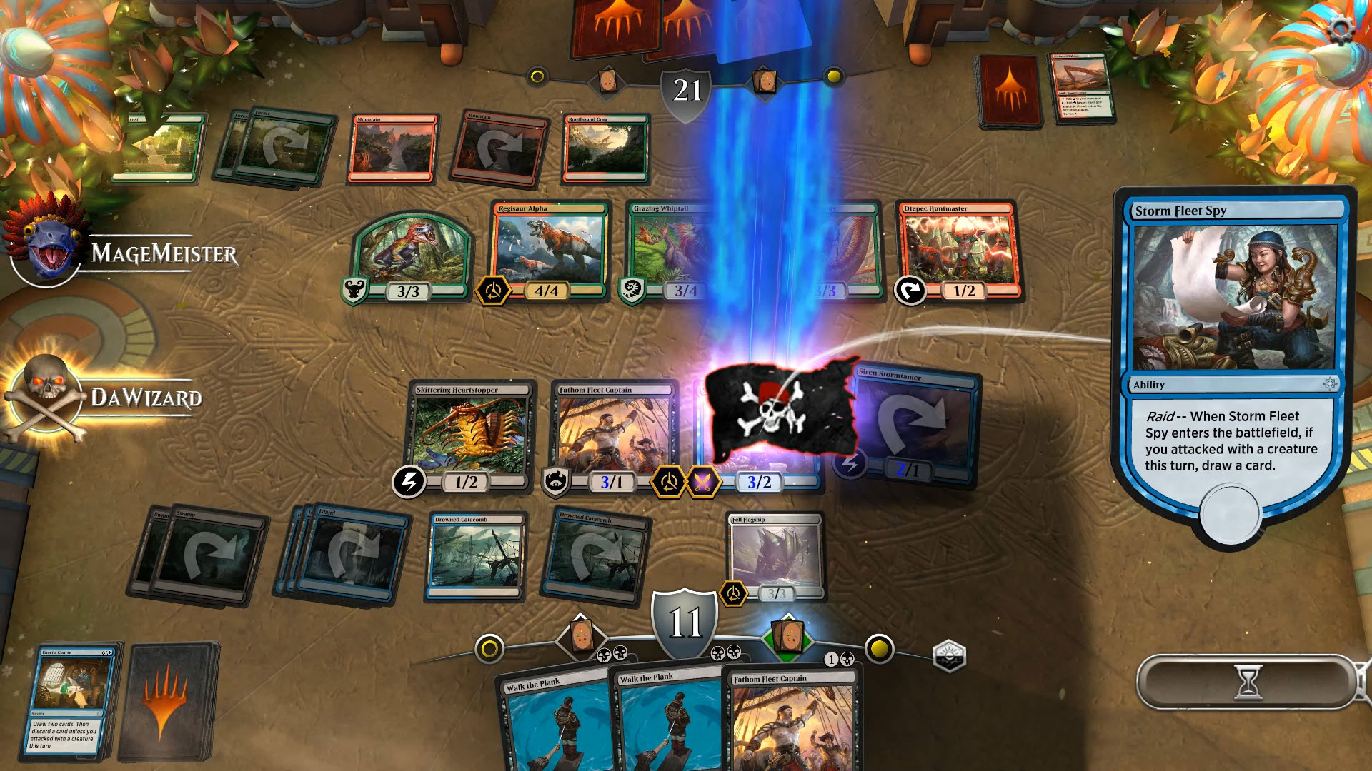 Magic: The Gathering's new digital card game will be 'fast
