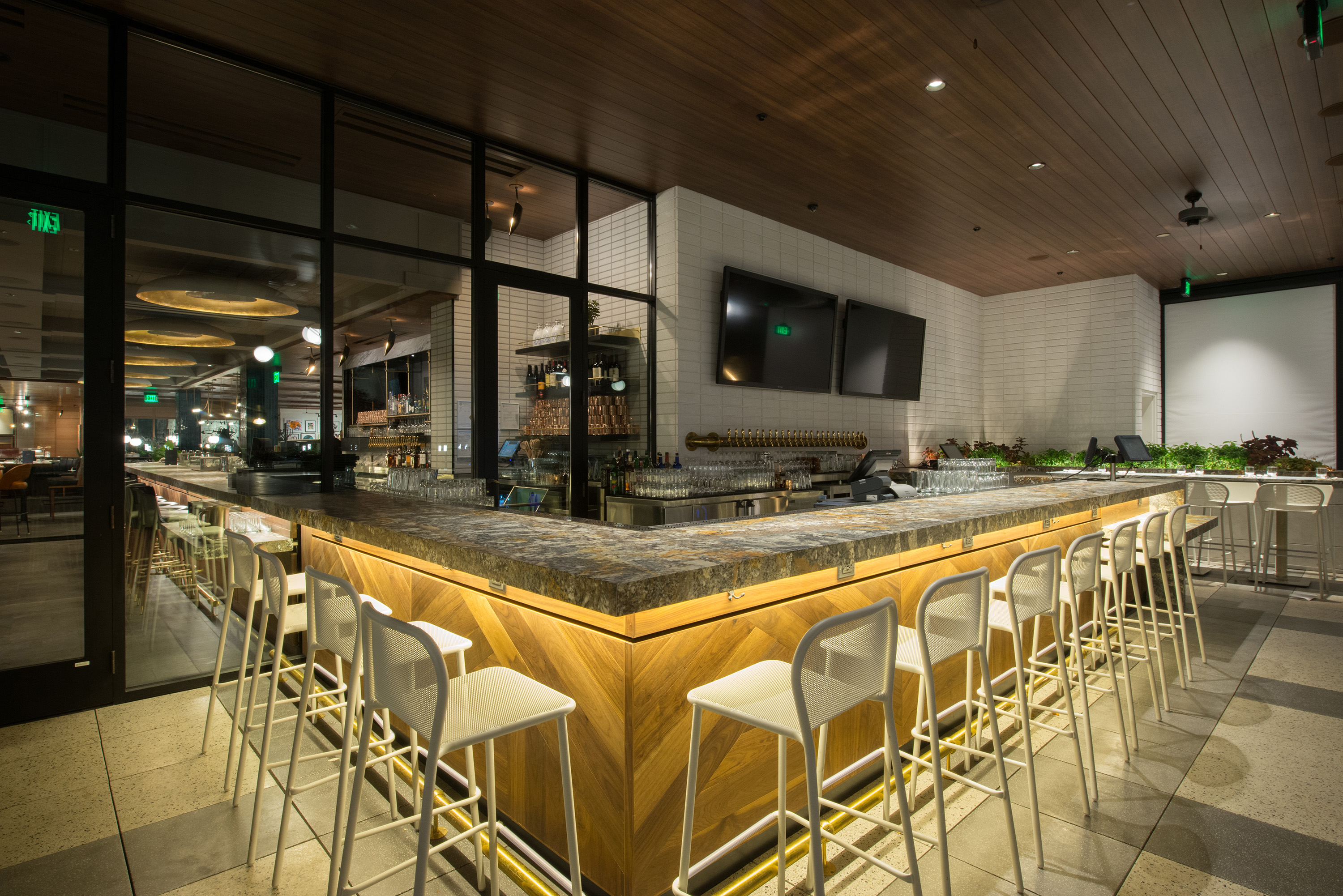 Earls Kitchen Bar Opens Today At The Prudential Center