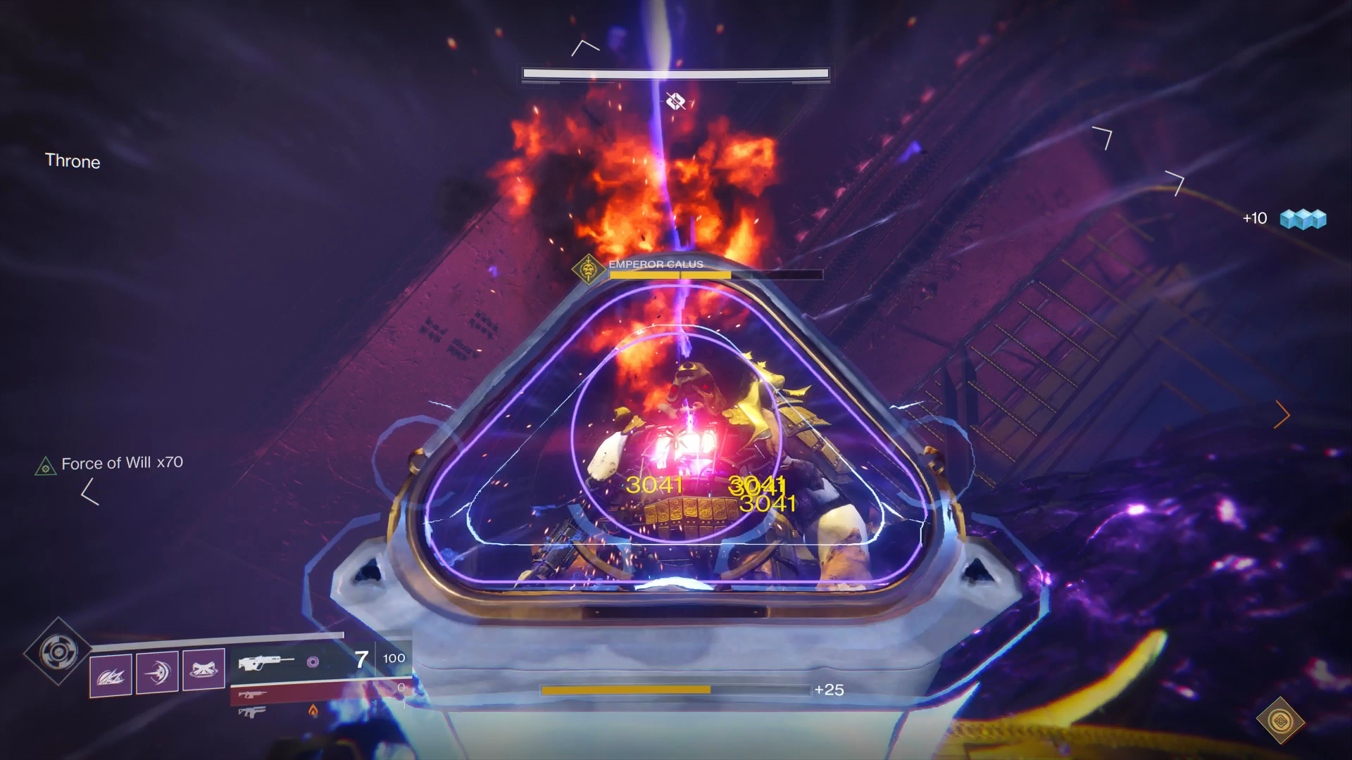 Destiny 2 Leviathan Raid Guide Emperor Calus Polygon 3 Way Switch Four Lights 1 Of 5