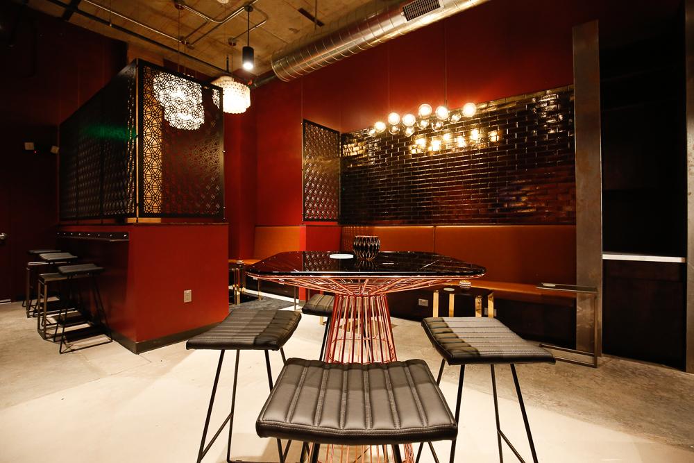Bar Helix Swirls Into The Rino Cocktail Scene Eater Denver