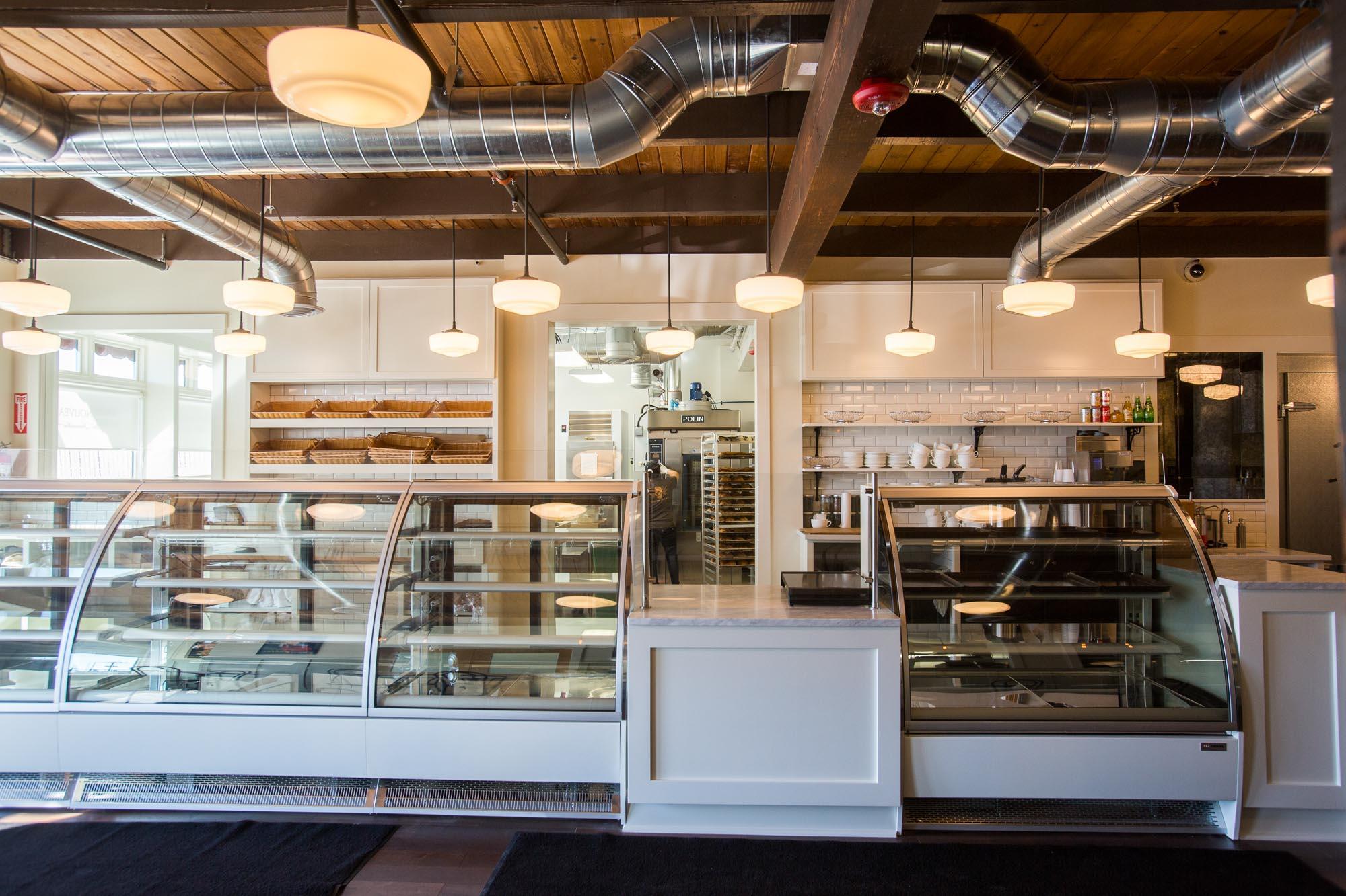 Bakery Nouveau S Beautiful New Burien Expansion Is Its