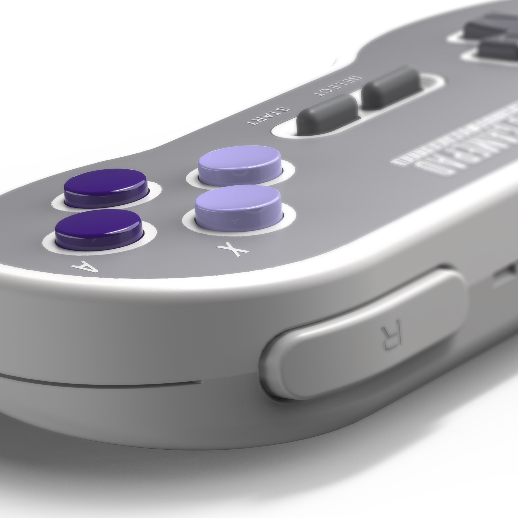 Play the SNES Classic wirelessly with 8Bitdo's SN30