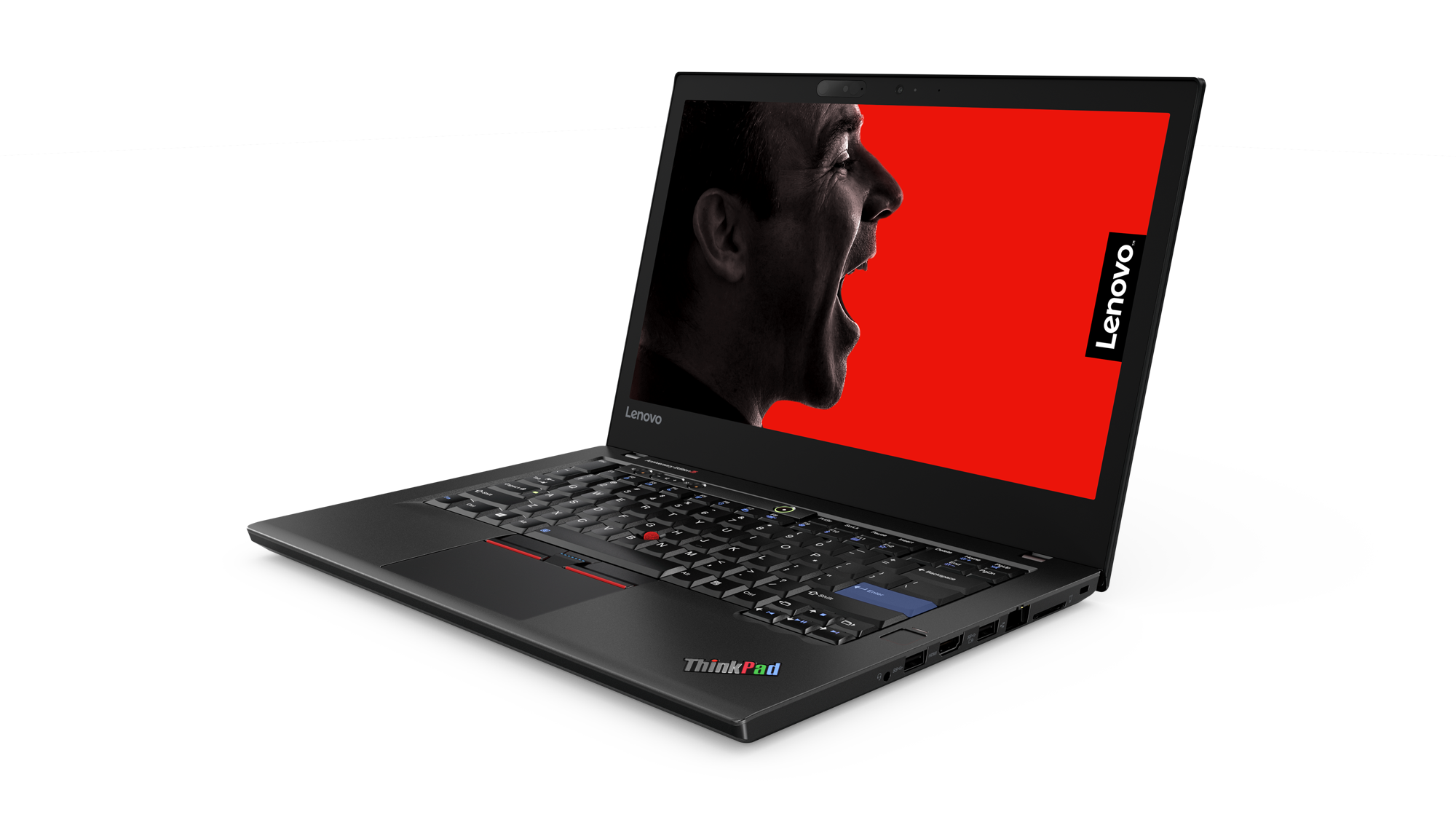 Lenovo unveils retro ThinkPad for 25th anniversary