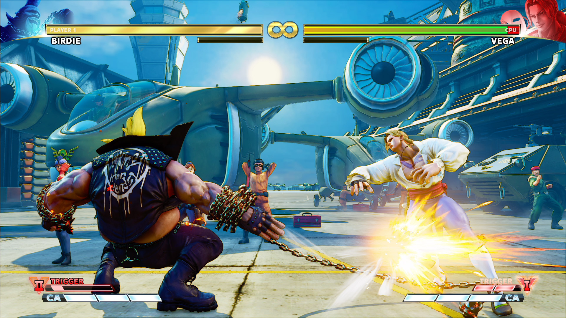 Street Fighter 5: Arcade Edition coming in 2018 - Polygon