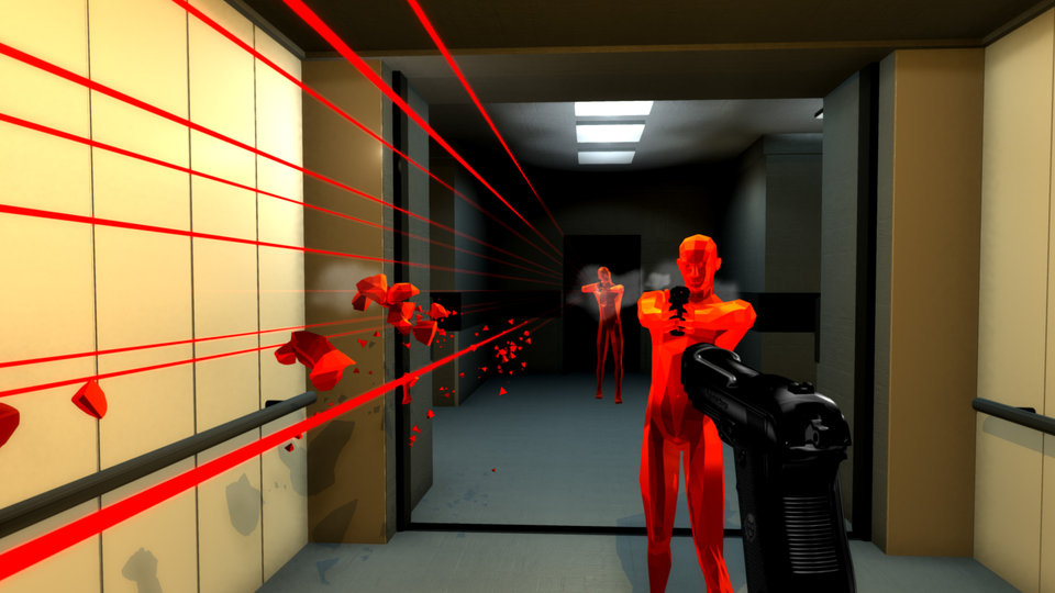 Superhot Playable Demo, Kickstarter success