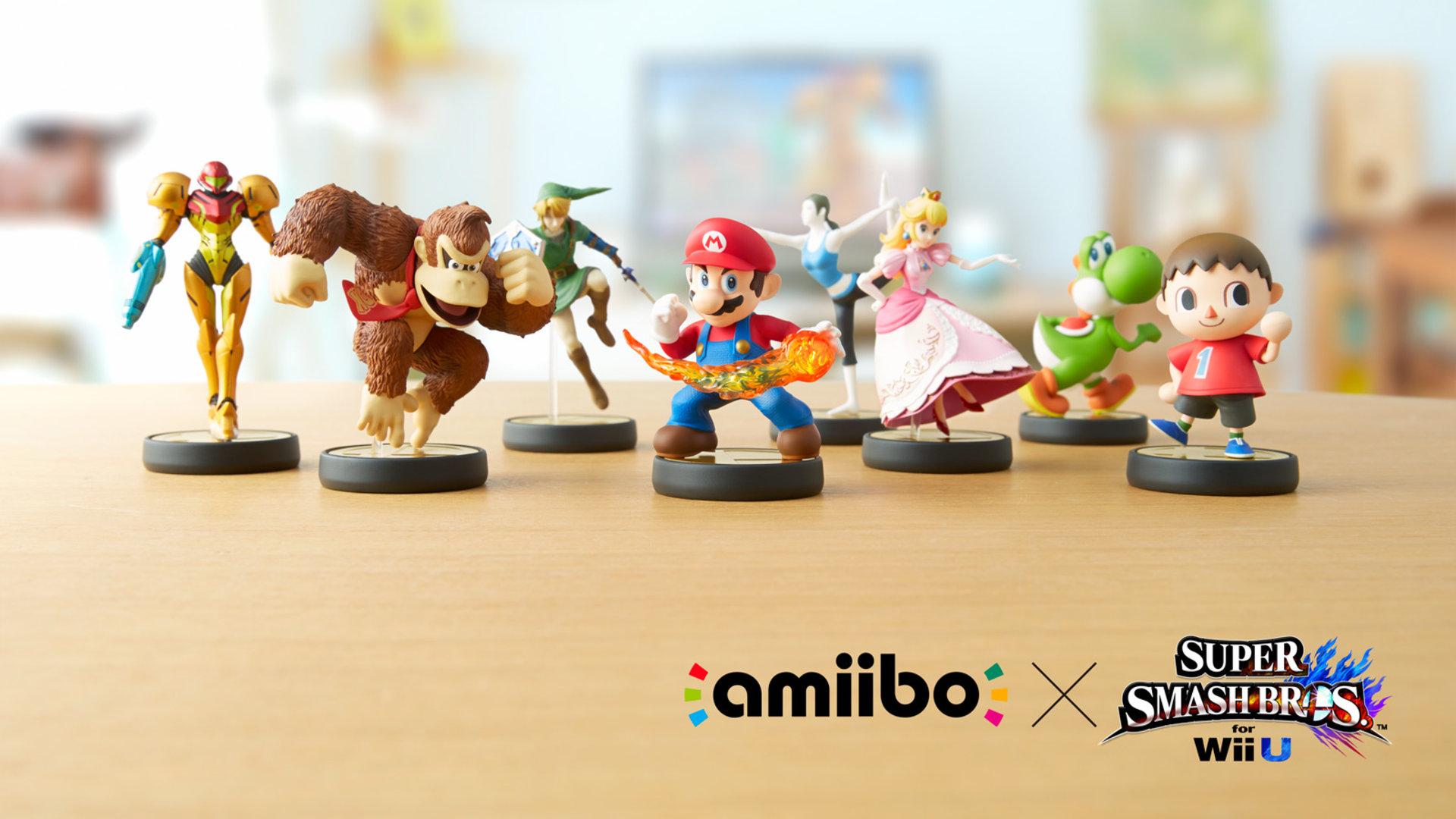 Super Smash Bros. Wii U and 3DS | Polygon E3 2014