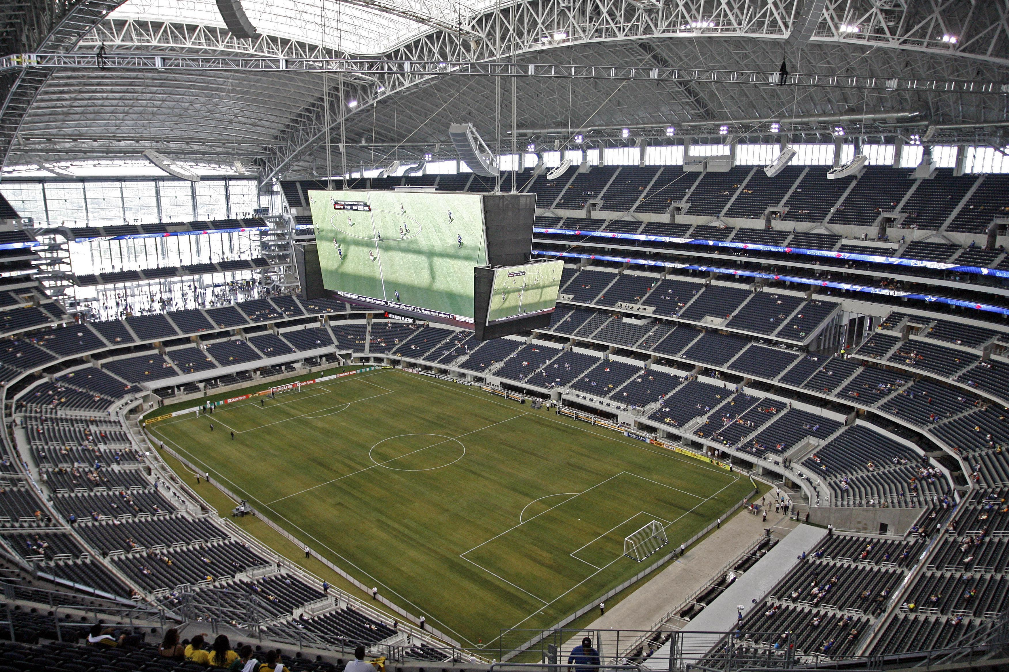 Which Cities And Stadiums Could Host Copa America 2016