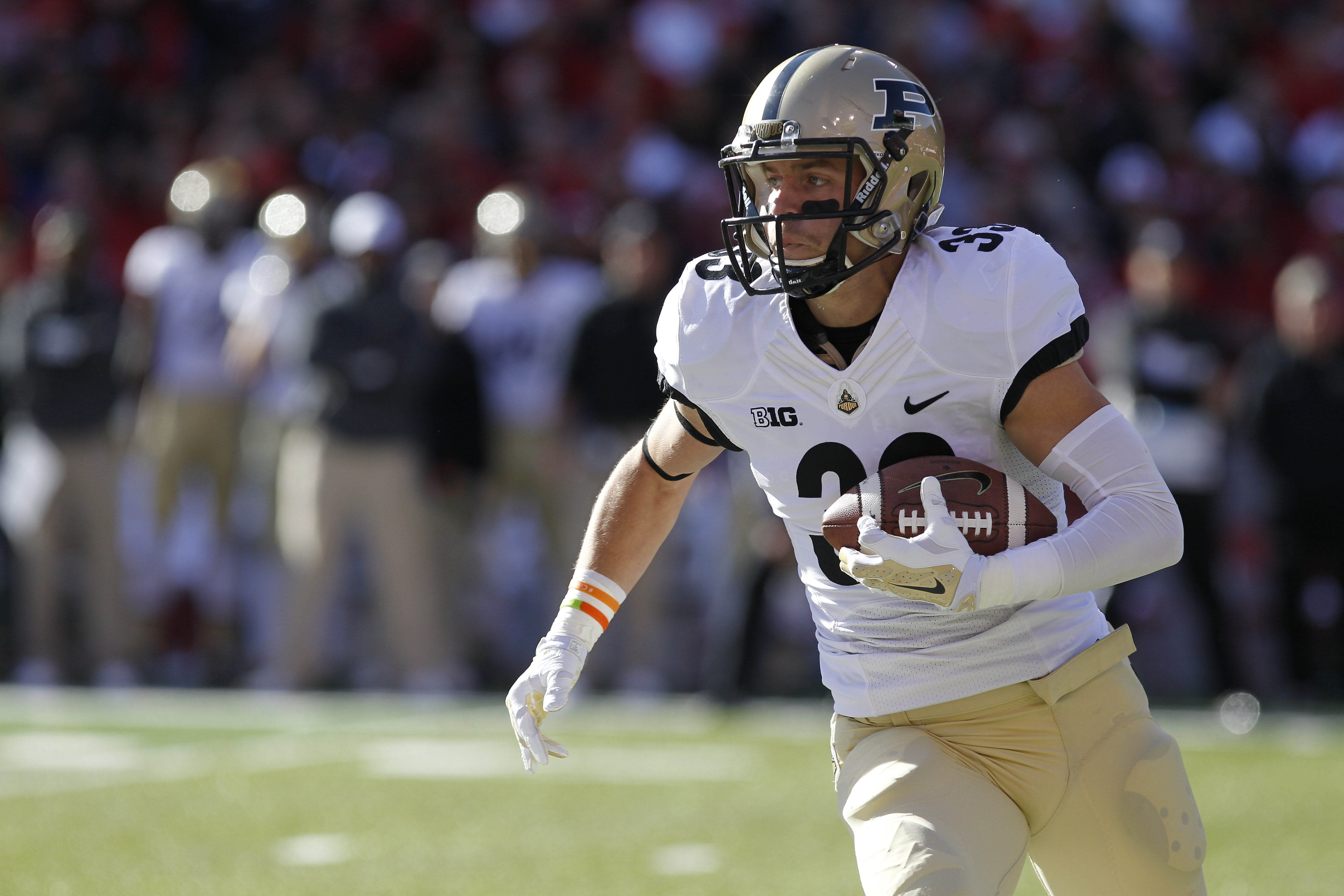 purdue football - photo #25