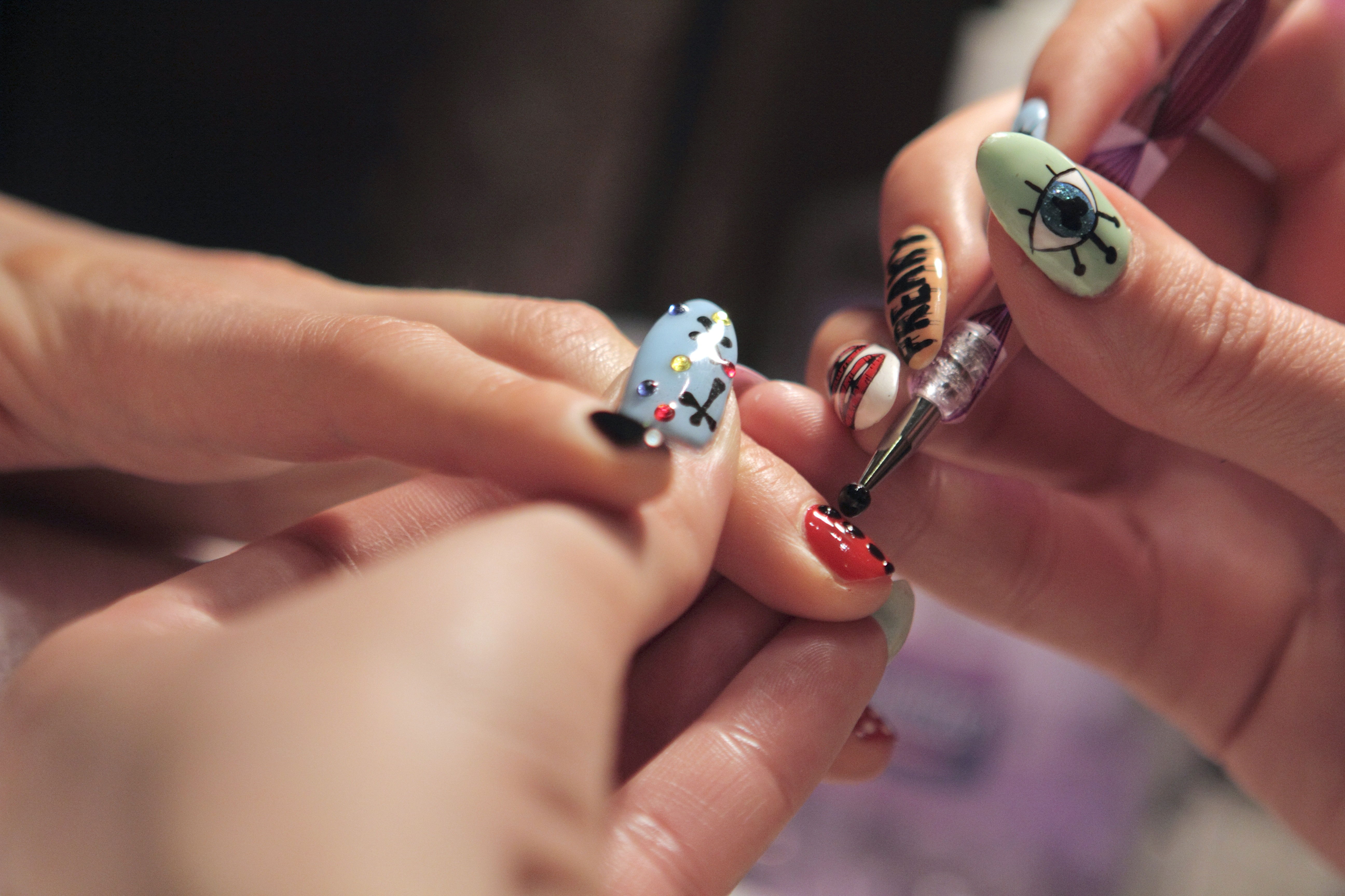 Nail art 2 13 reviews nail salons 2620 tamiami trl n naples nail nail art daytona beach fl best nail nail art 2 naples fl prinsesfo Gallery