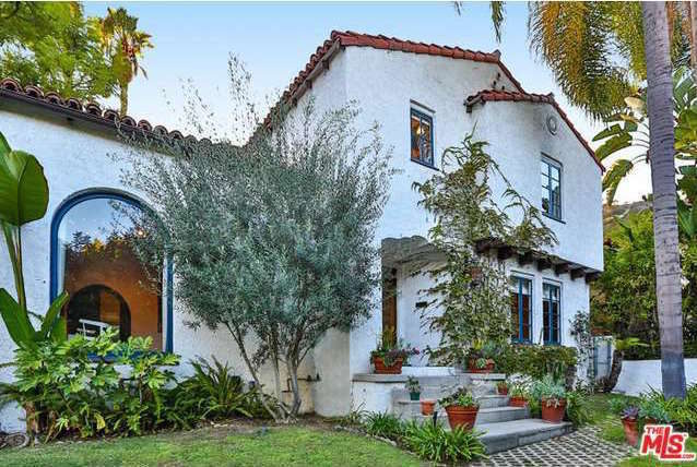 Outpost Estates Los Angeles Curbed LA