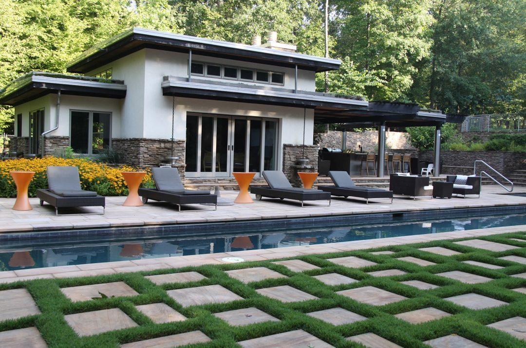 Athens atlanta curbed atlanta for New modern homes atlanta