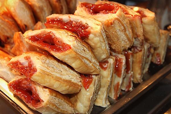 Cuban Foods And Bakery Menu