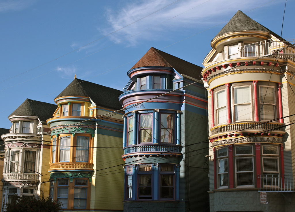 A Mapped Introduction To San Francisco S Many Varieties Of