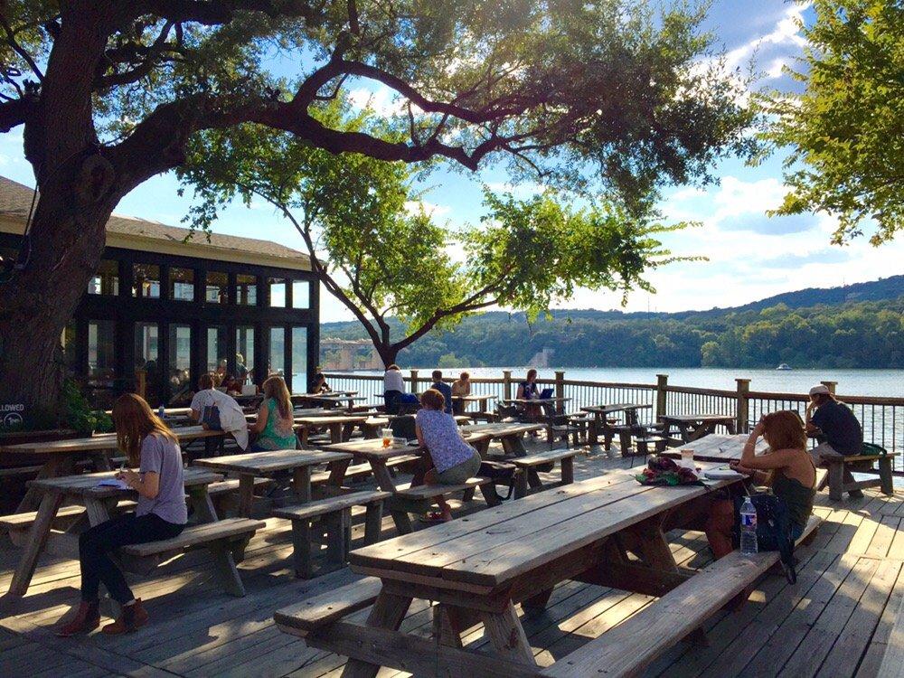 18 Essential Austin Patios For Outdoor Drinking And Dining