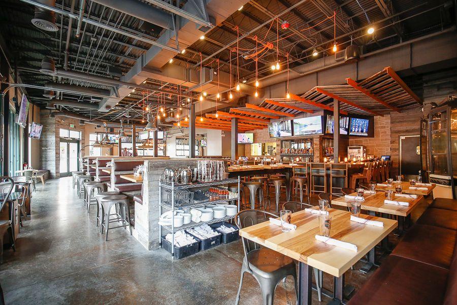 Best Restaurants To Take Parents In Denver