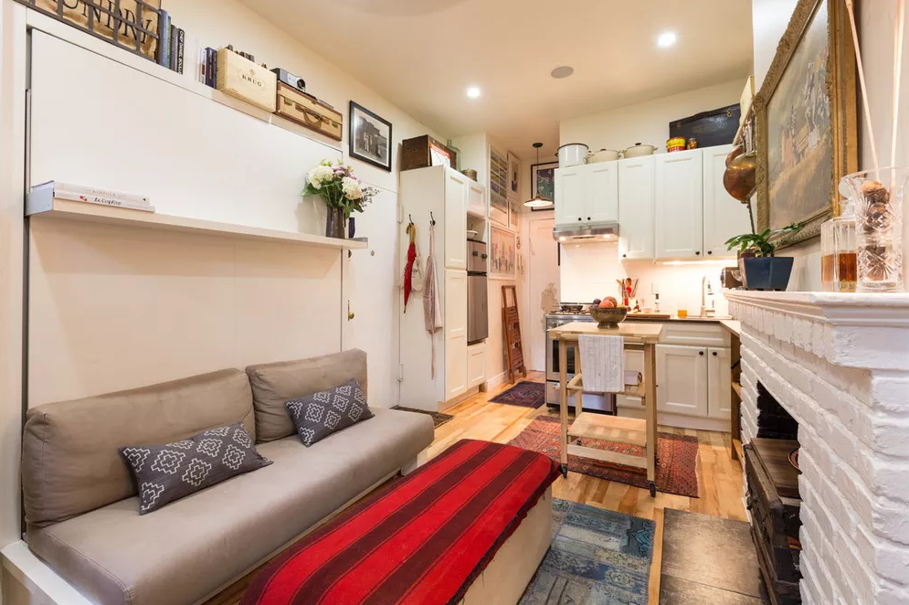 Nyc Micro Apartments For Sale