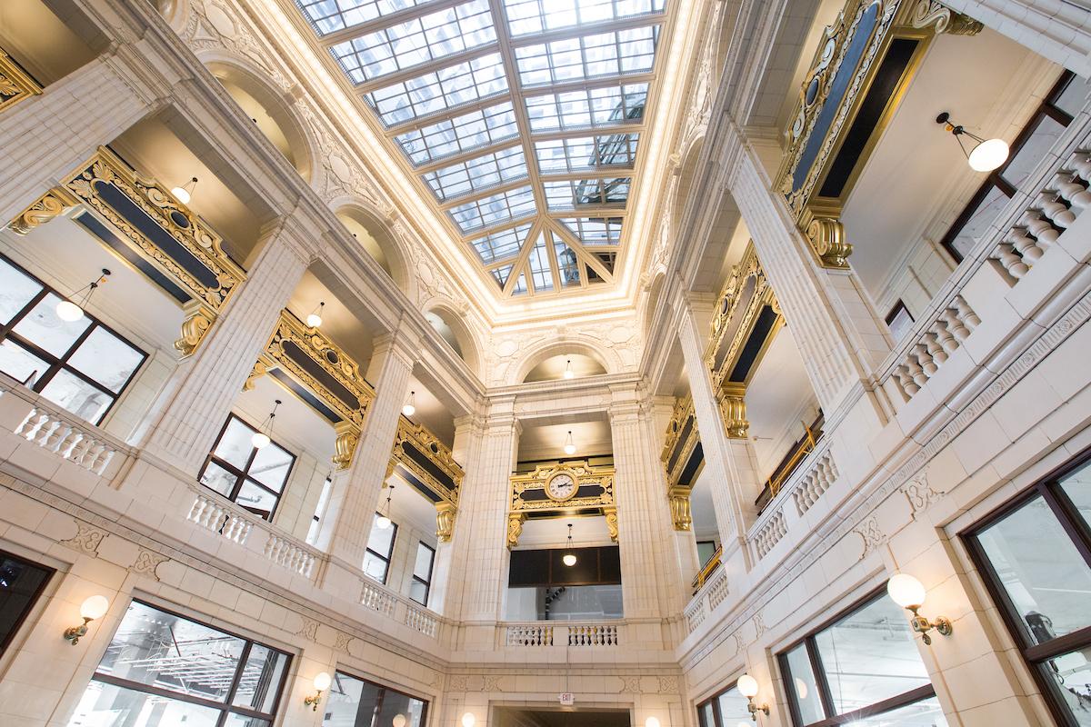 Detroit architecture curbed detroit for Detroit architectes