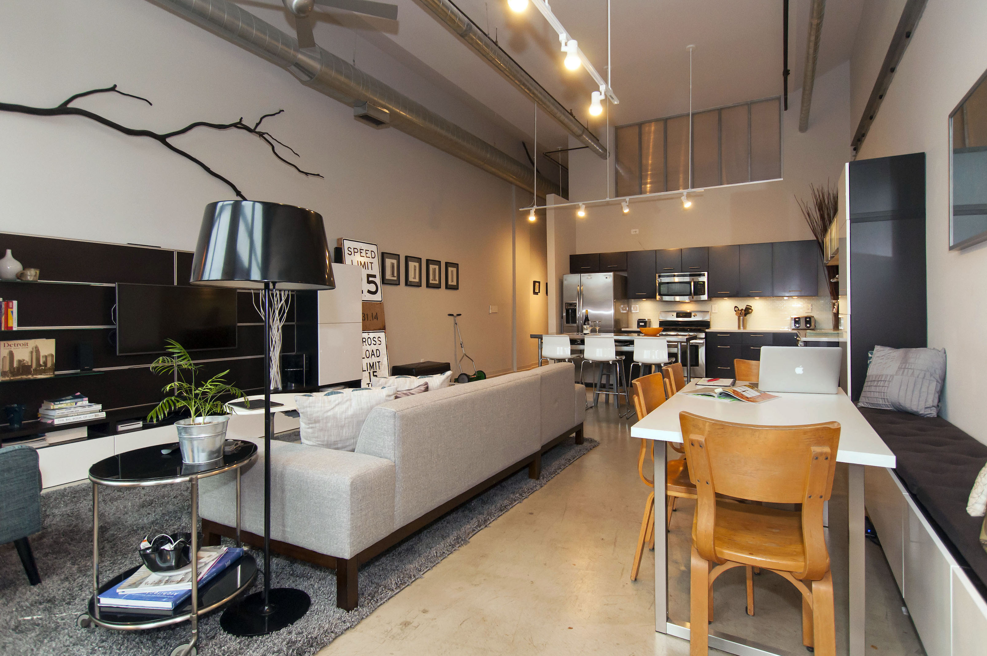 Willys Overland Lofts Curbed Detroit