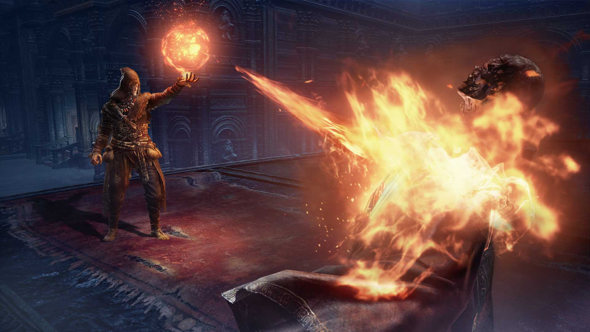 Dark Souls 3: Ashes of Ariandel guide - Polygon