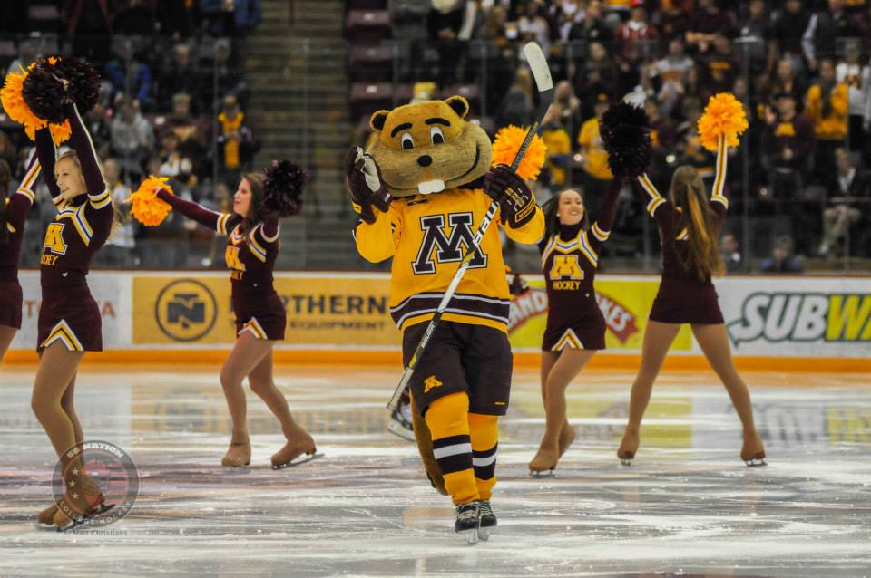 BIG10: Gophers Get 4 NLIs On Early Signing Period Opening Day