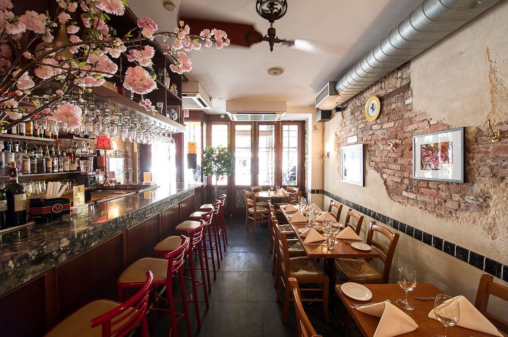 Lespinasse Restaurant Nyc