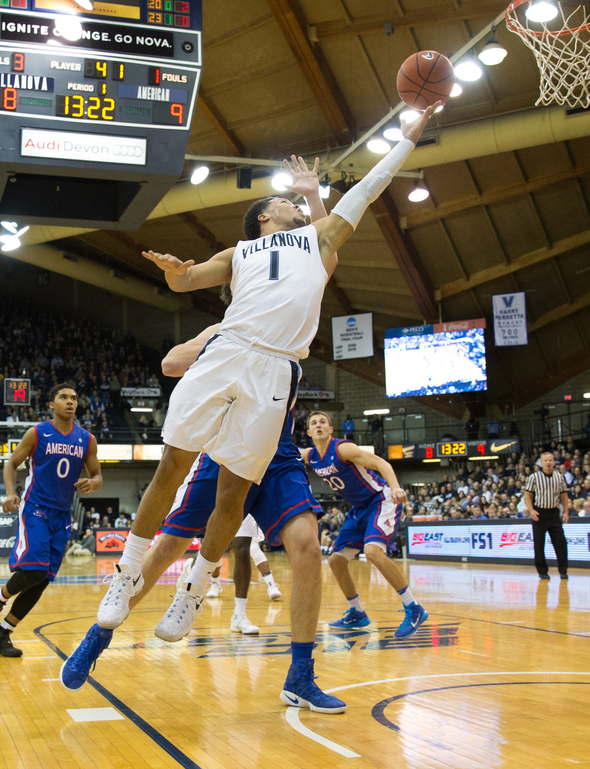 """villanova guys Injuries helped injuries helped listen to one of the guys who got injured: """"honestly, i think it helped us,'' phil booth said monday night after villanova had."""