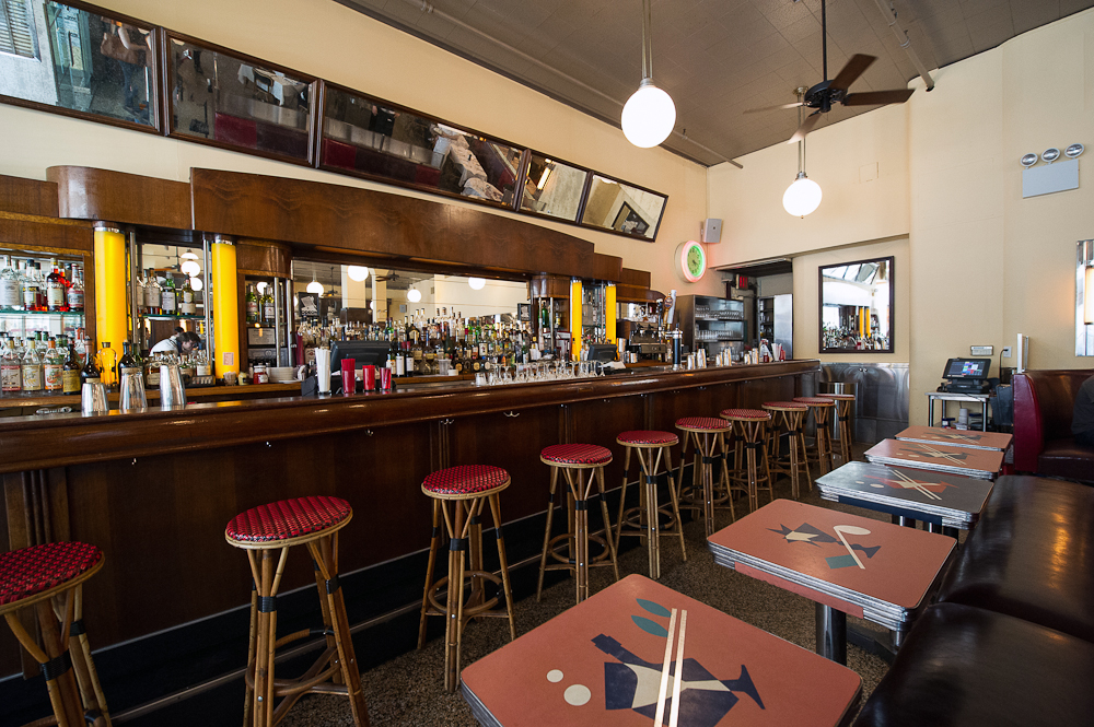 El Lina Restaurant Nyc