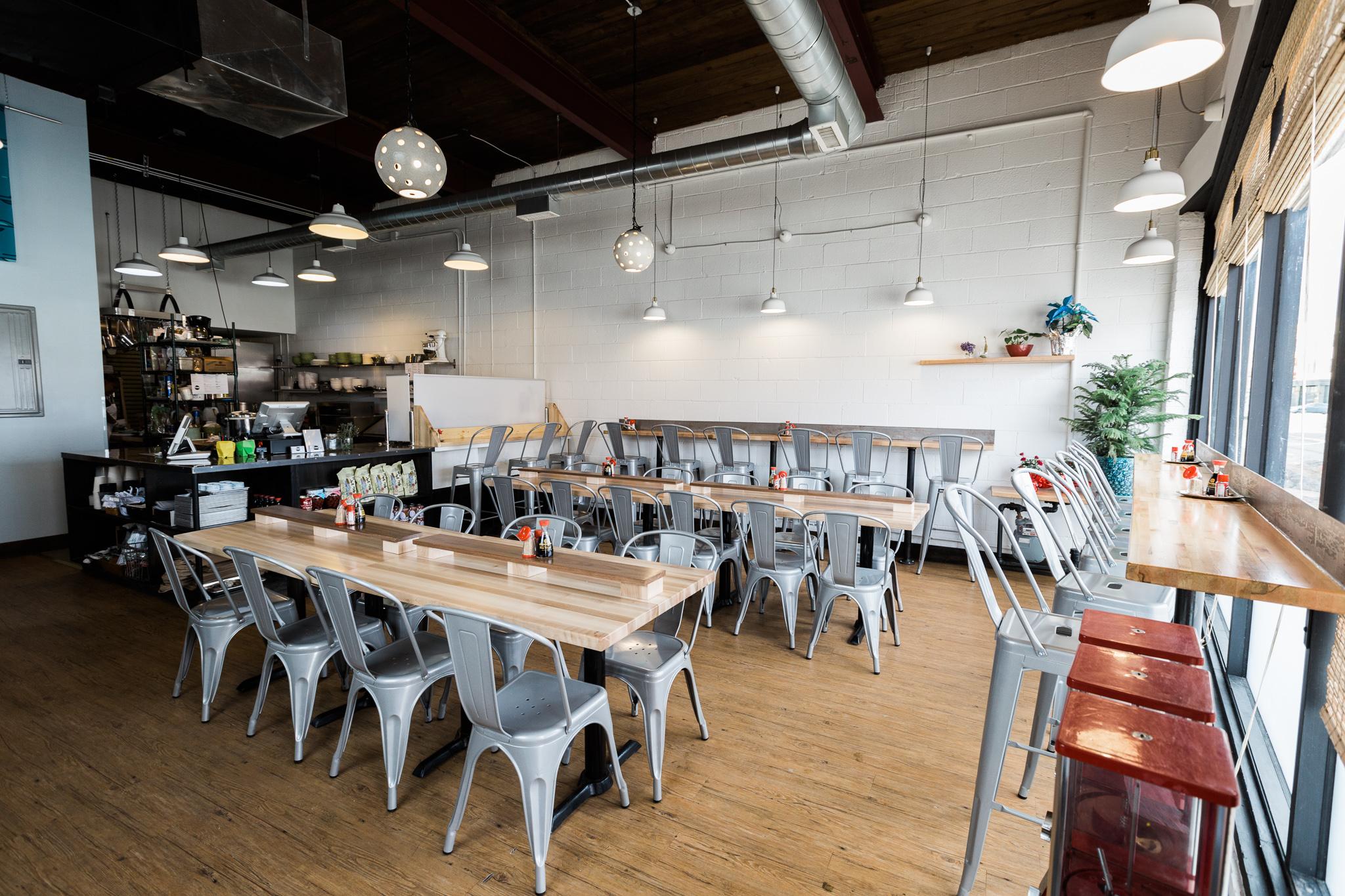Downtown Detroit Restaurants Hiring