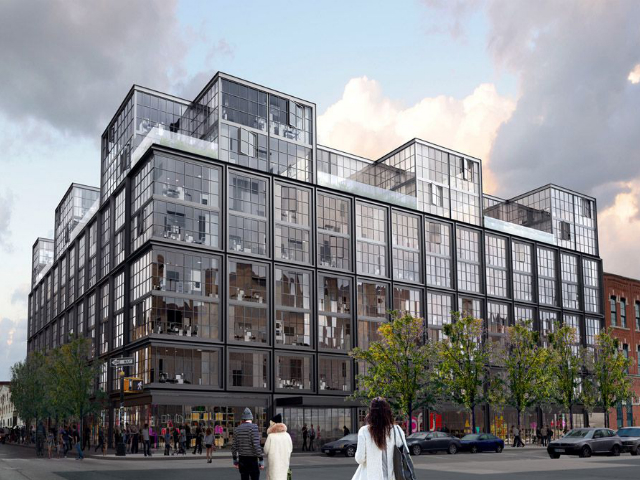 111 West 57th Street Reveals New Interior Renderings On
