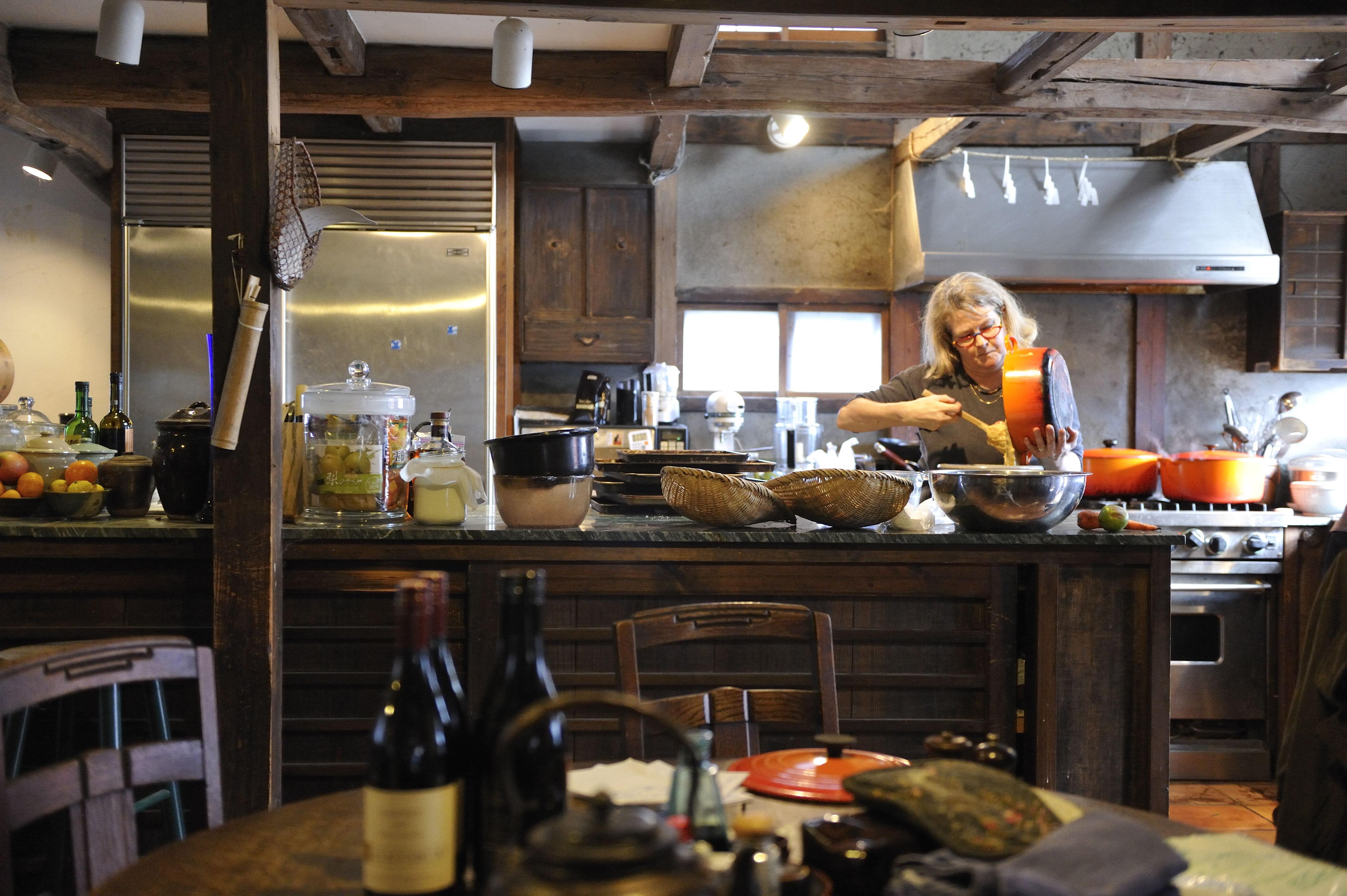 Nancy S Kitchen Portland Menu