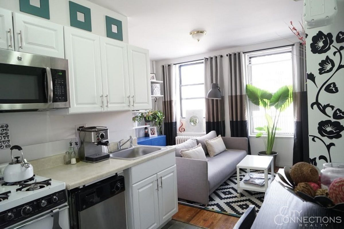 9 New York City Micro-Apartments That Bolster the Tiny