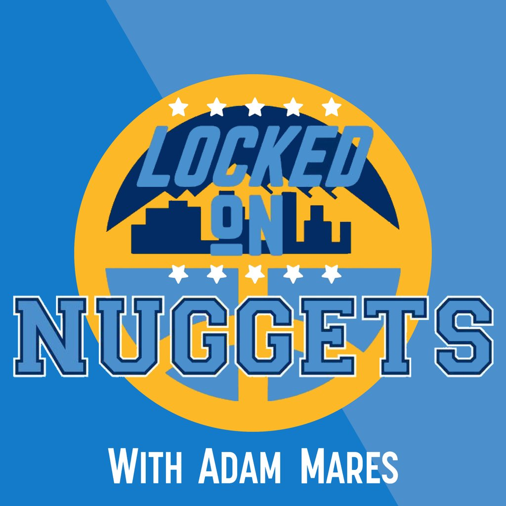 Nuggets Begin New Year Against Golden State Warriors