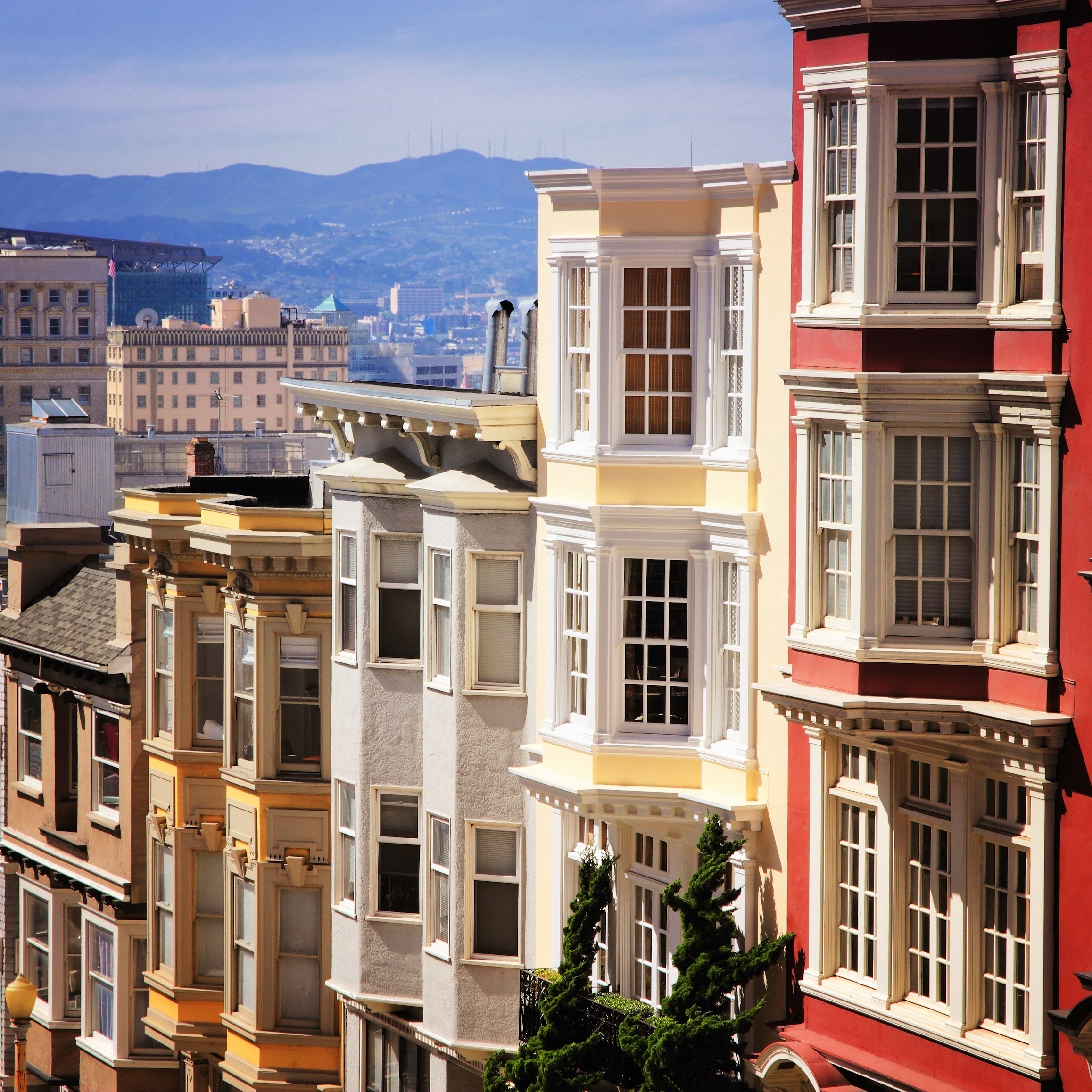 House Rent San Francisco: Caltrain Starts White House Petition For Transit Funding
